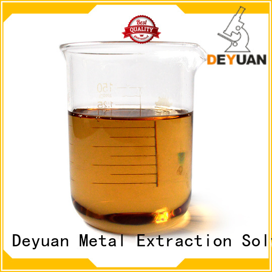 Deyuan best copper solvent high-performance
