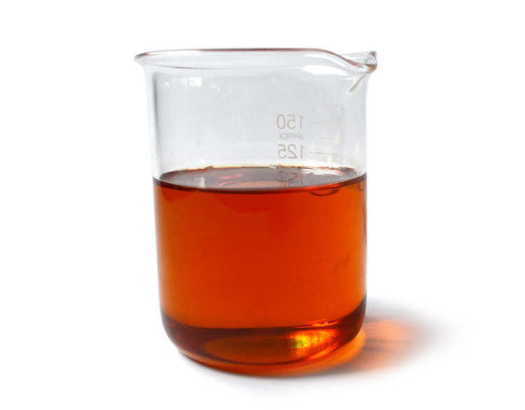 Chemistry analysis of DZ988N copper solvent extraction reagent
