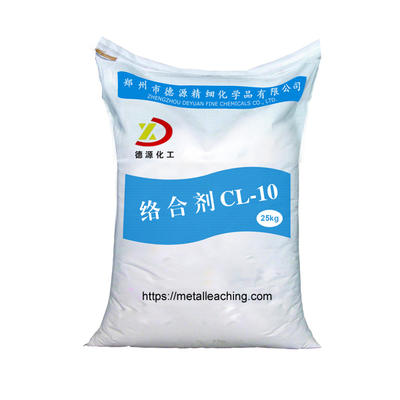 CL-10 complexing agent