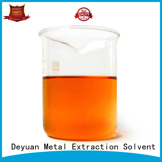 Deyuan solvent extraction for copper supply manufacturer