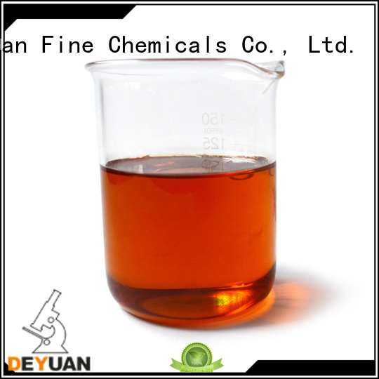 Deyuan wholesale best copper solvent fast delivery manufacturer