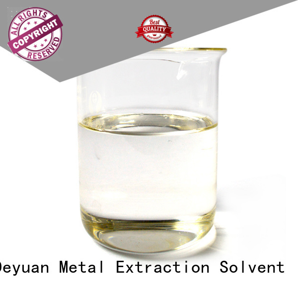 Deyuan eco-friendly solvent agent performance factory