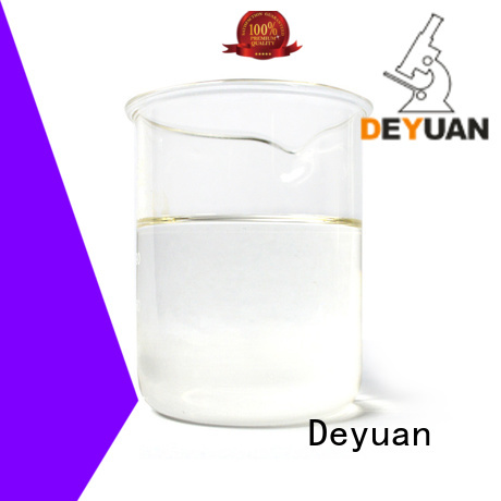 Deyuan laterite nickel zinc reagent wholesale manufacturer