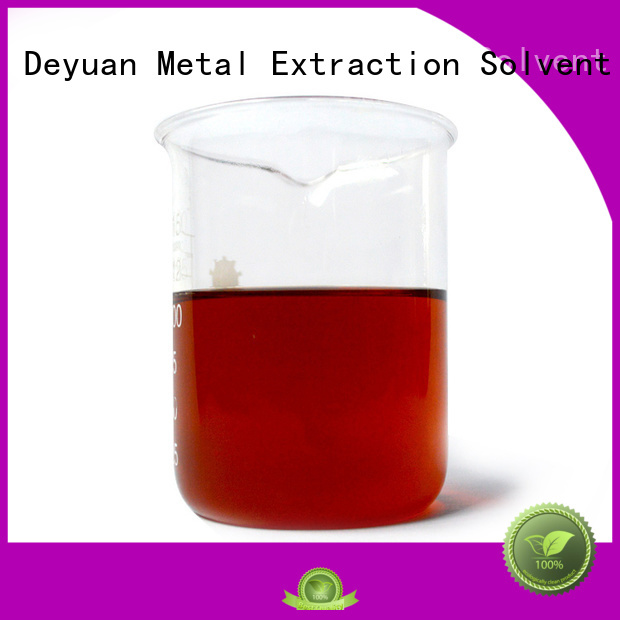 Deyuan copper solvent extraction supply company
