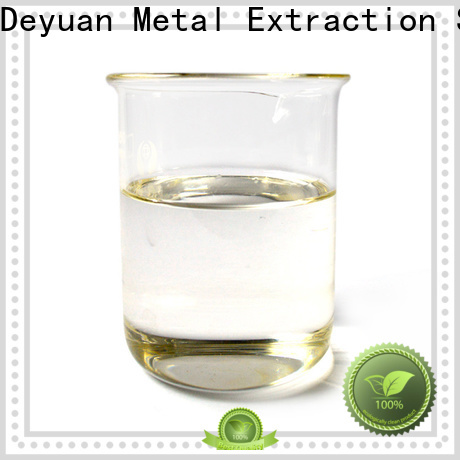 Deyuan solvent extraction reagents low-cost factory