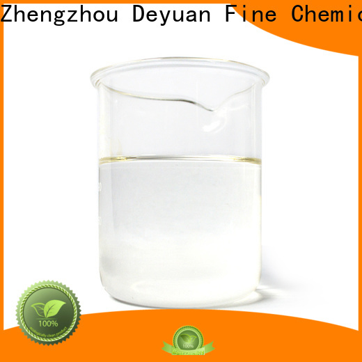 Deyuan laterite nickel zinc solvent popular factory