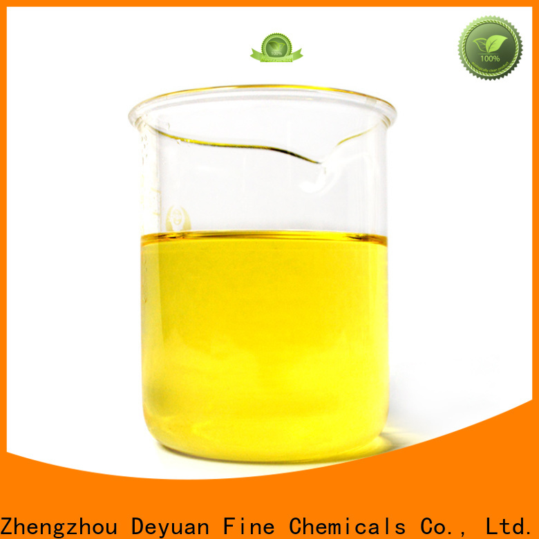 Deyuan best copper solvent supply for extraction plant