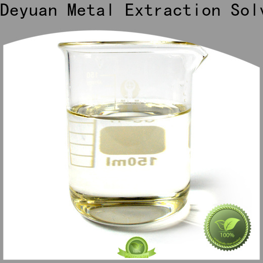 Deyuan popular extraction agent rare earth extraction