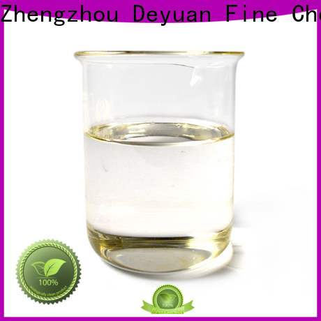 Deyuan custom solvent agent low-cost factory