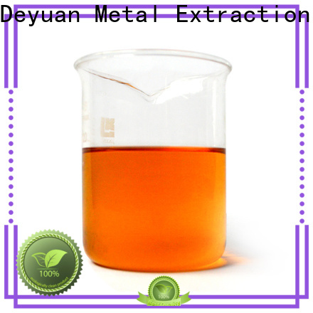 Deyuan wholesale copper solvent supply manufacturer