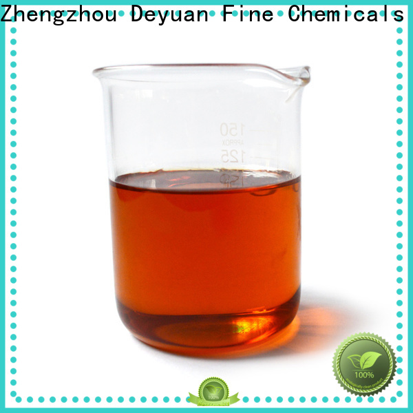 Deyuan wholesale copper solvent fast delivery