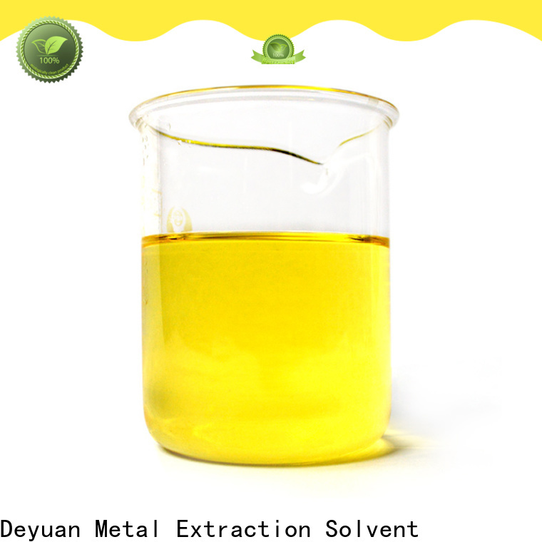 Deyuan copper solvent high-performance company