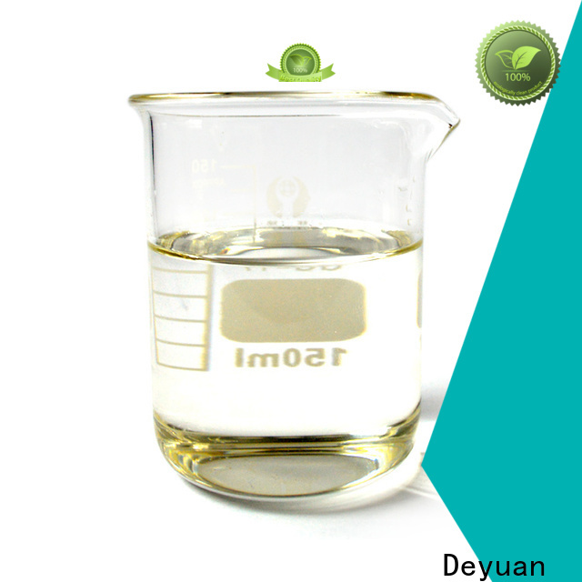 Deyuan popular extractant metal purification manufacturing