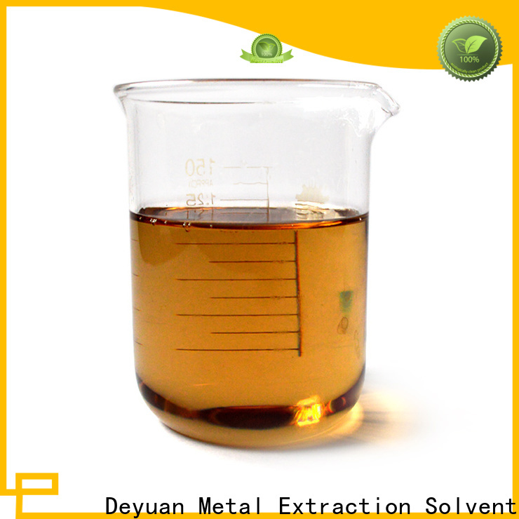 custom solvent extraction for copper supply
