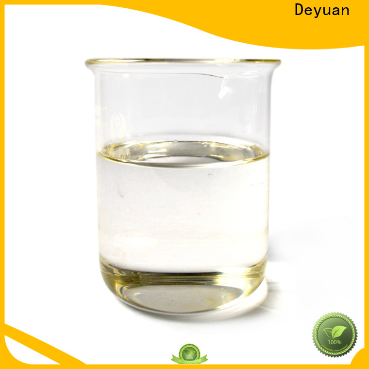 Deyuan solvent extraction reagents performance distributor