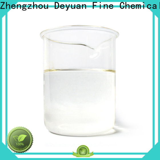 Deyuan industrial zinc solvent wholesale factory