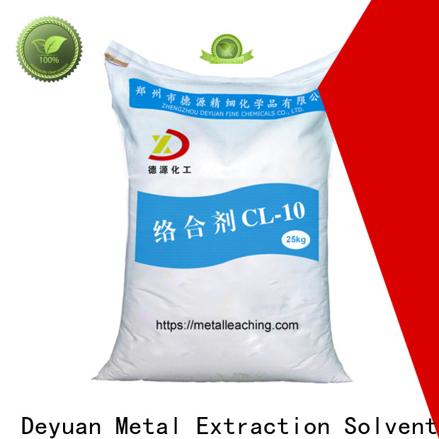 metal leaching complex agent metal processing distributor