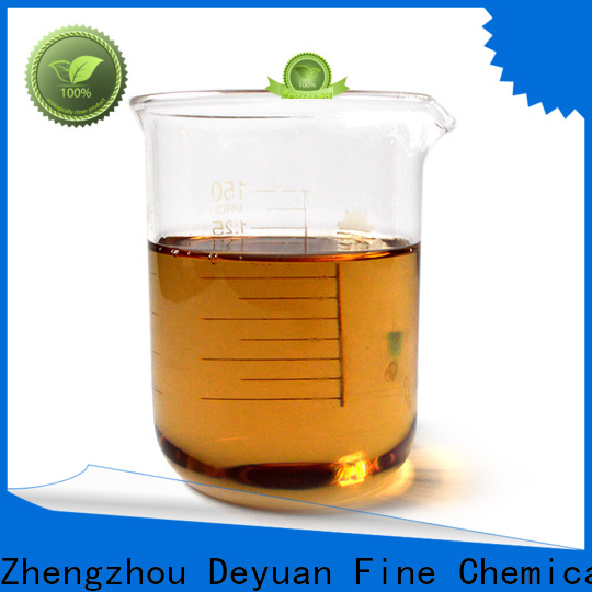 Deyuan wholesale best copper solvent supply for extraction plant