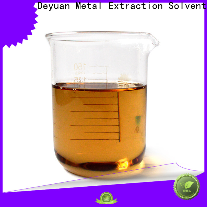 custom copper solvent extraction supply manufacturer