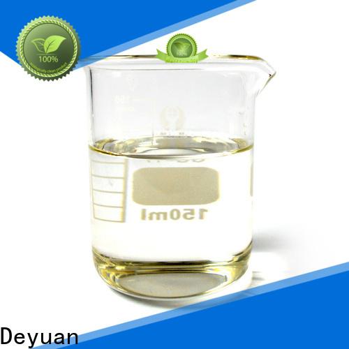Deyuan extractant metal purification