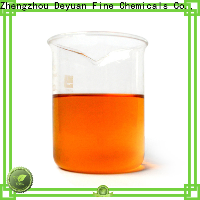 Deyuan best factory price best copper solvent high-performance manufacturer