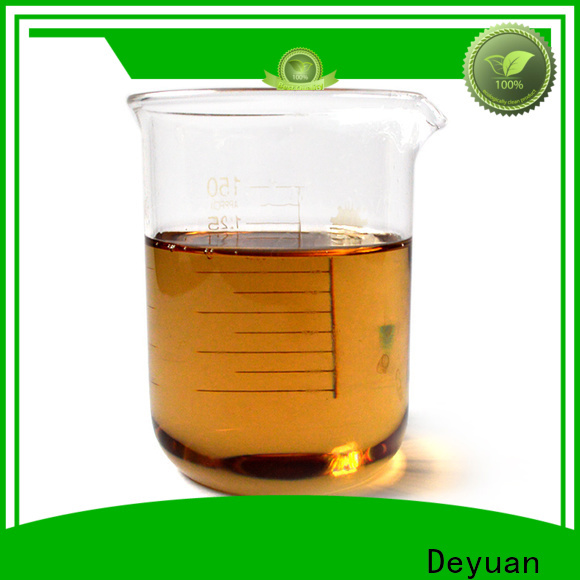 Deyuan copper solvent fast delivery for extraction plant