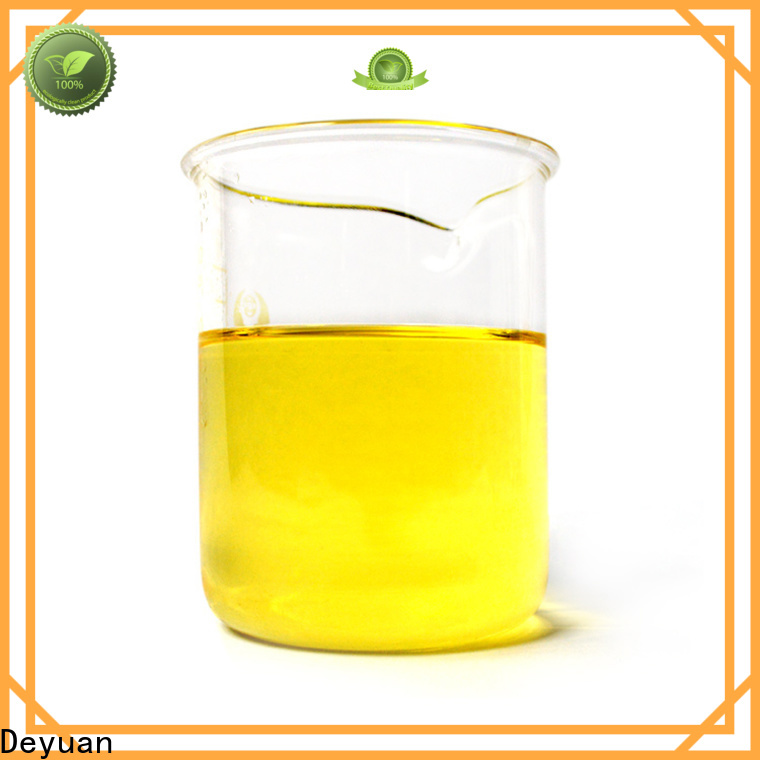 Deyuan wholesale best copper solvent fast delivery for extraction plant