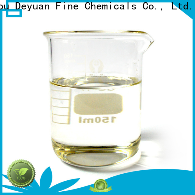 Deyuan customized extractant rare earth extraction