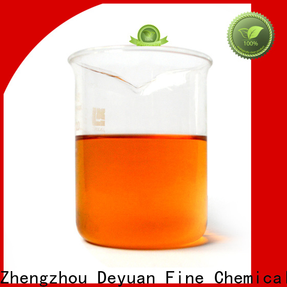 Deyuan custom copper reagent high-performance for extraction plant