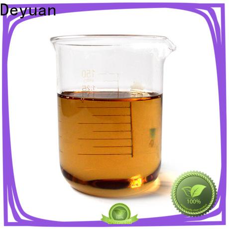 custom copper solvent supply