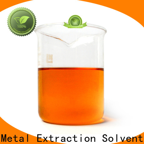 Deyuan best factory price copper solvent extraction supply
