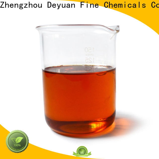 Deyuan custom copper solvent fast delivery for extraction plant