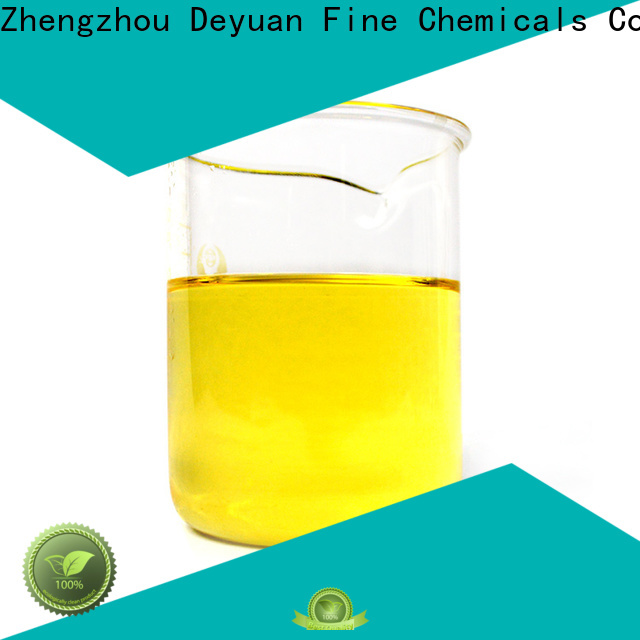 Deyuan best factory price copper solvent fast delivery manufacturer