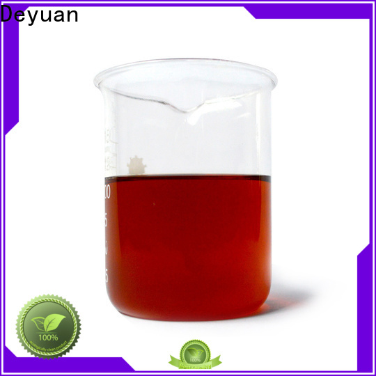 Deyuan best factory price copper solvent supply company