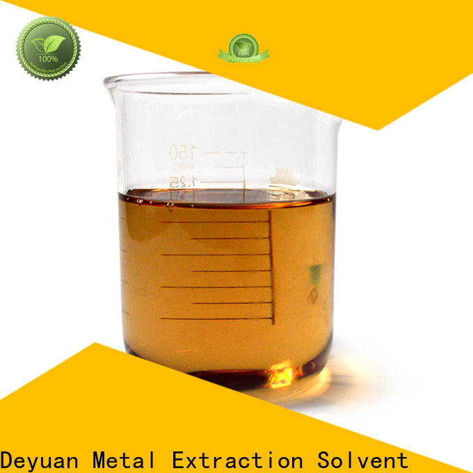 Deyuan wholesale solvent extraction for copper fast delivery for extraction plant