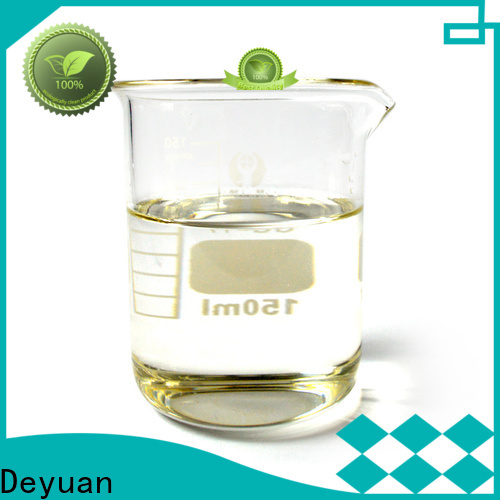Deyuan popular extraction agent metal purification