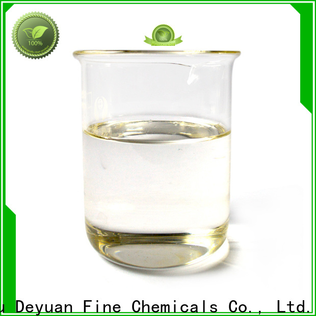 Deyuan good extraction solvent low-cost distributor
