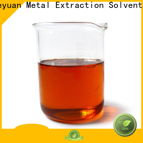 Deyuan wholesale solvent extraction for copper high-performance for extraction plant