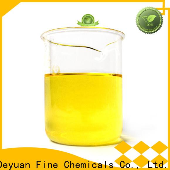 Deyuan copper solvent high-performance manufacturer