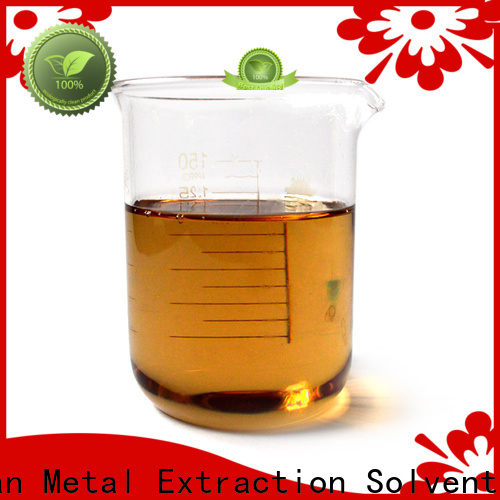 Deyuan custom copper solvent extraction supply manufacturer