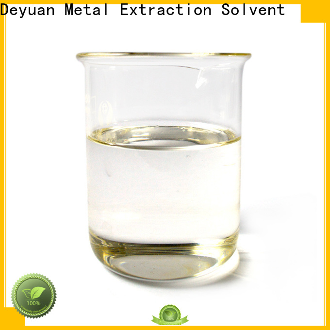 Deyuan wholesale chemical agents low-cost distributor