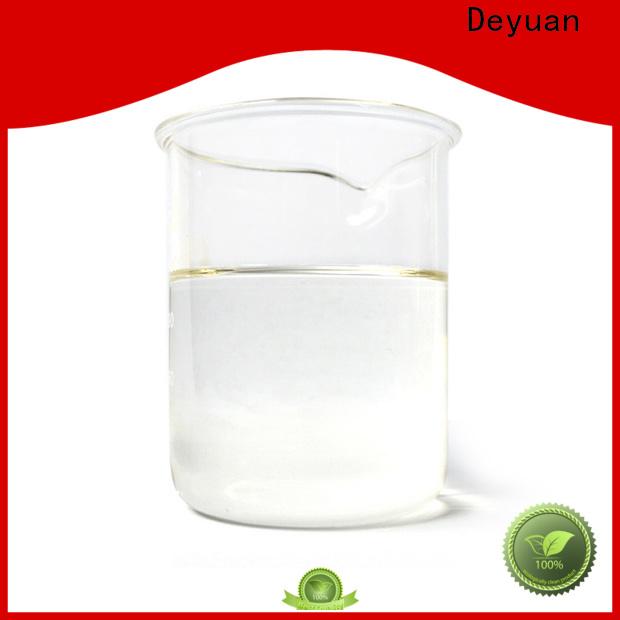 Deyuan zinc reagent custom metal manufacturing