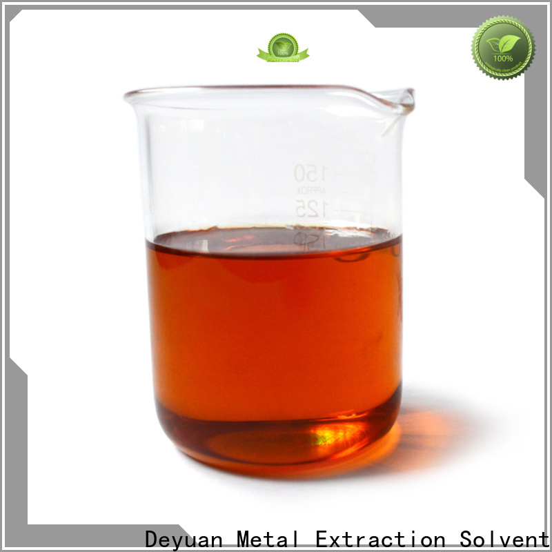 Deyuan solvent extraction for copper fast delivery manufacturer