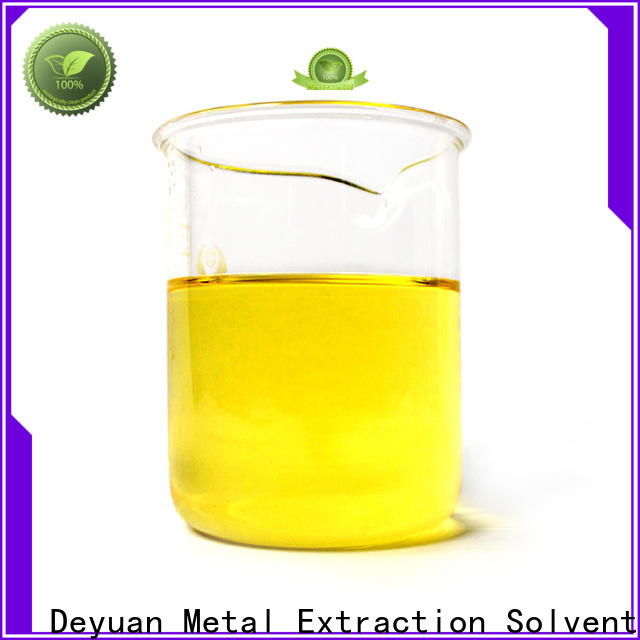 Deyuan solvent extraction for copper high-performance manufacturer