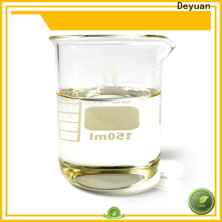 Deyuan customized molybdenum reagent rare earth extraction
