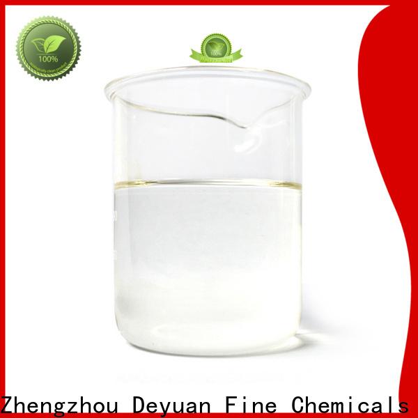 Deyuan laterite nickel zinc reagent popular factory