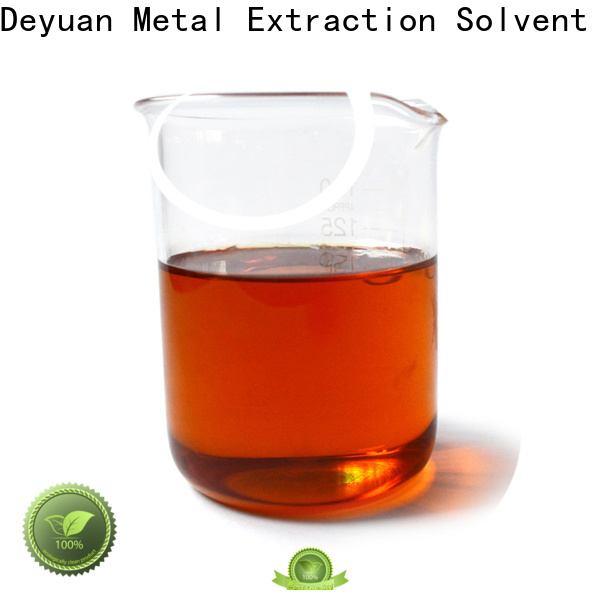 best factory price best copper solvent high-performance