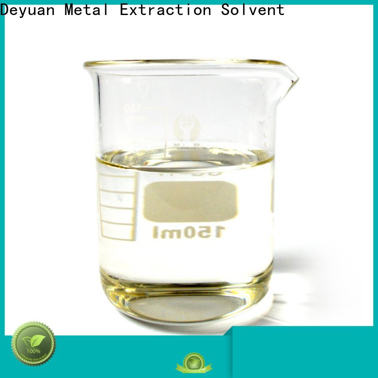 Deyuan popular extractant metal purification