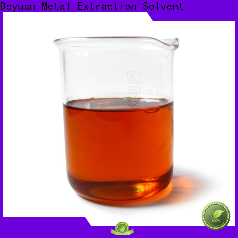 custom copper solvent high-performance