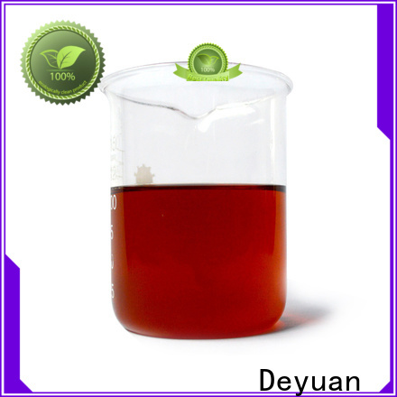 Deyuan best factory price copper solvent extraction supply company
